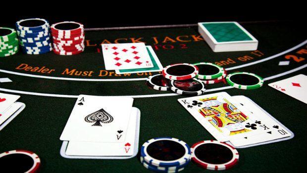 kazino igra blekdžek