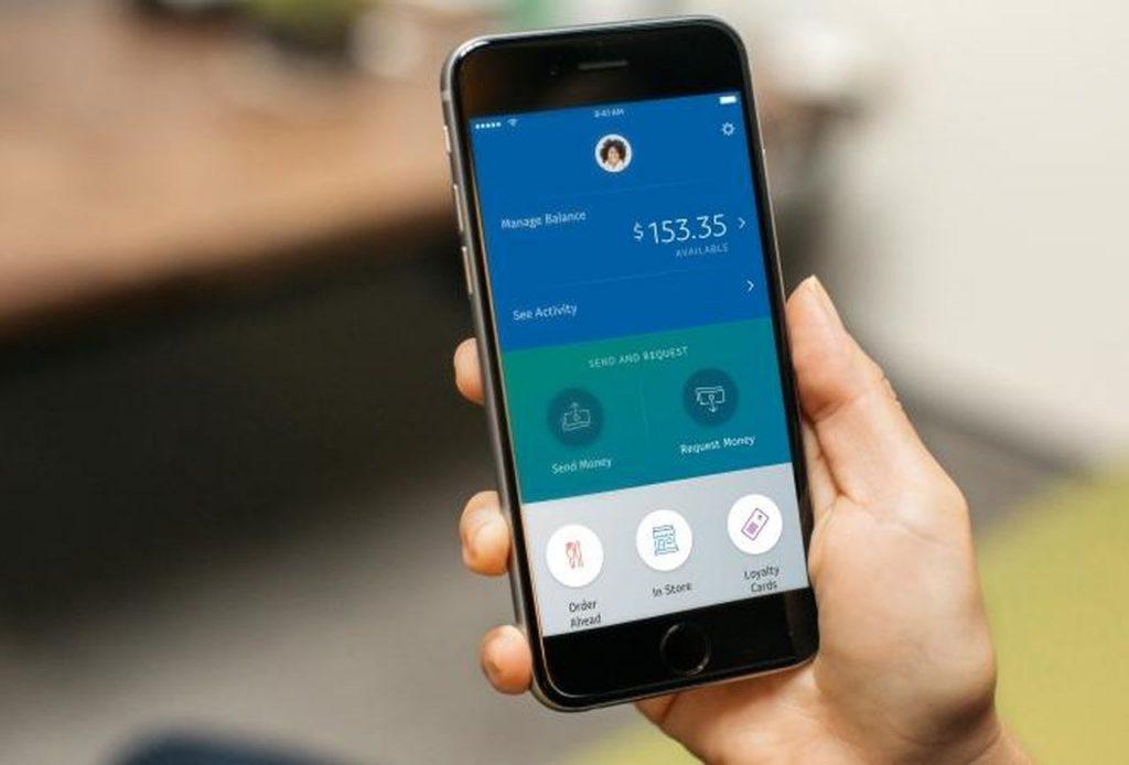 PayPal mobilna aplikacija